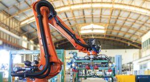 Ứng dụng công nghệ cao trong sản xuất nội thất –  Xu hướng tất yếu