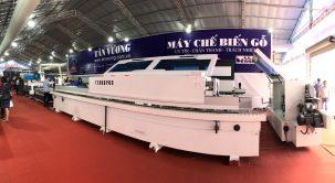Top 5 Công ty CNC Việt Nam và Máy chế biến gỗ Uy tín 2019